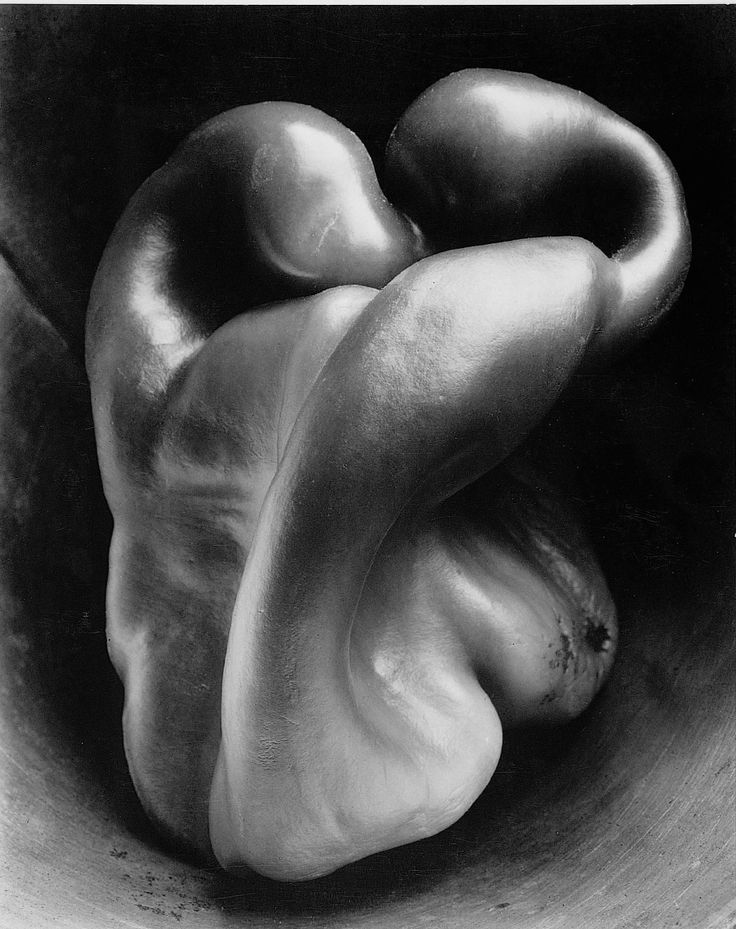 Nome: Edward Weston