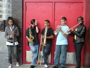 Why Students Really Quit Their Musical Instrument (and How Parents Can Prevent It) - these are spot on. I can see the impact of these in myself and in friends whose parents did things differently.