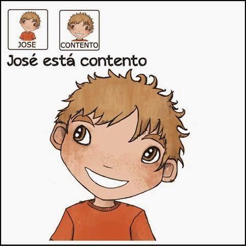Cuentos para aprendices visuales,proyecto para la creación, producción y difusión de cuentos infantiles adaptados a pictogramas para niños con autismo y otras necesidades especiales de aprendizaje