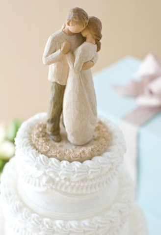 Definitely want this as a cake topper.