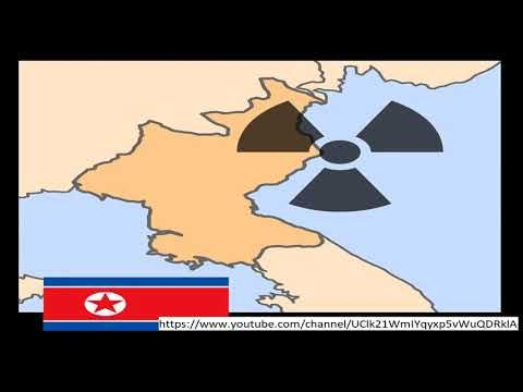 00Fast News, Latest News, Breaking News, Today News, Live News. Please Subscribe! North Korea statement: Is North Korea EARTHQUAKE information on yet one more nuclear warhead? AN EARTHQUAKE using a volume of 3.2 rocked North Korea at the present time, sparking fears of a brand new guided...