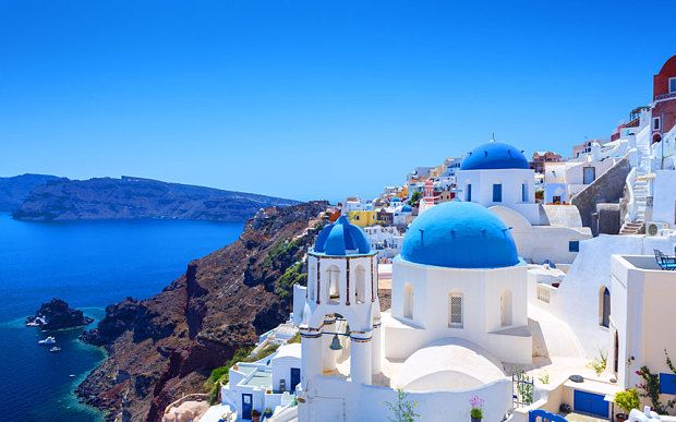 Special thanks to the Telegraph Travel for featuring Celestyal Cruises among the Top 10 Cruise Holidays in Greece! #travel #Greece #cruise #Top10 #holidays #vacation