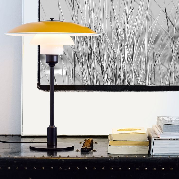 PH 3½   2½ Table Lamp