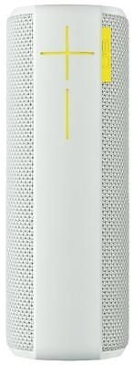 Logitech Ultimate Ears UE BOOM White Wireless Bluetooth Speaker