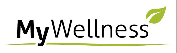My Wellness -logo