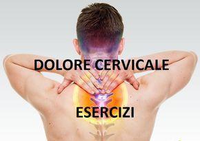 Il dolore cervicale è uno dei disturbi muscolo-scheletrici più diffusi. Colpisce soprattutto dopo i 45 anni,ma può presentarsi anche in persone più giovani