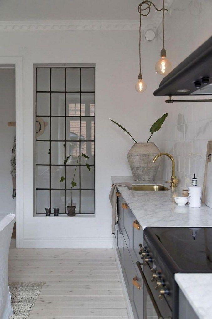 Awesome Scandinavian Interior Design Ideas 71 Homedesignss Com White Dining Room Decor Interior Design Kitchen Scandinavian Interior Design