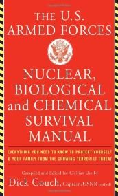 Armed Forces guide to Nuclear, biological and chemical survival: http://happypreppers.com/radiation-remedies.html