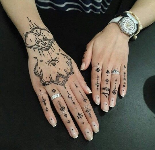 Lonerhijabi🖤 – Dessins de tatouage au doigt – #Designs #Finger #lonerhijabi #Tat …   – Tatos