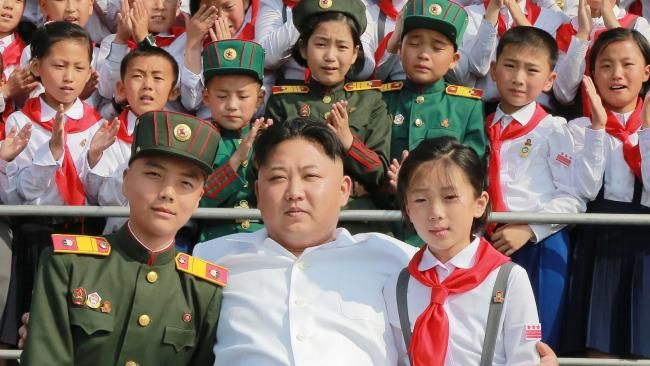 North Korea: Child slavery lands country in hot water with Human Rights Watch
