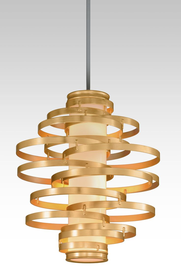 Vertigo by Corbett Lighting