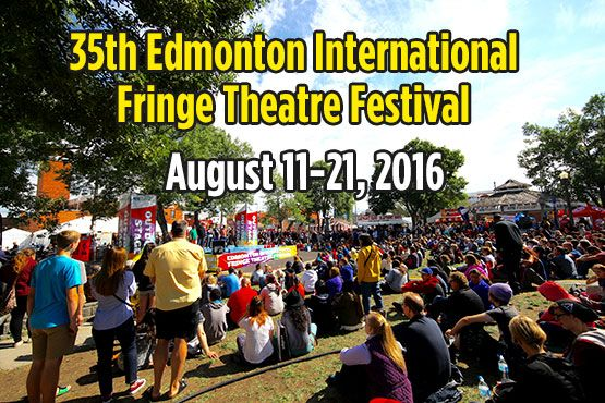 International Fringe Theatre Festival