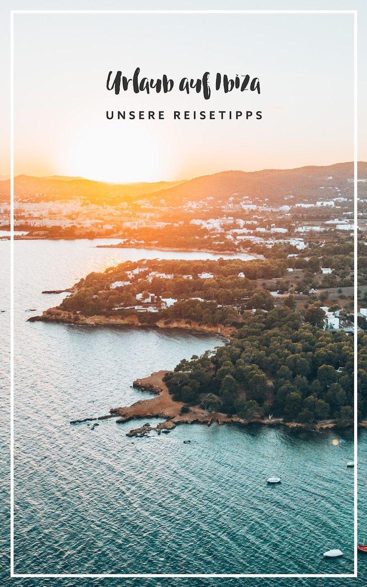Urlaub auf Ibiza: unsere Tipps für Sehenswürdigkeiten, Strände und Cafés