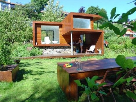 Modern Small House Design   Google Search