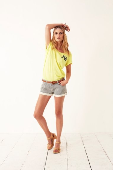 If you've got it, flaunt it in the #JackWills Bilbrook Shorts