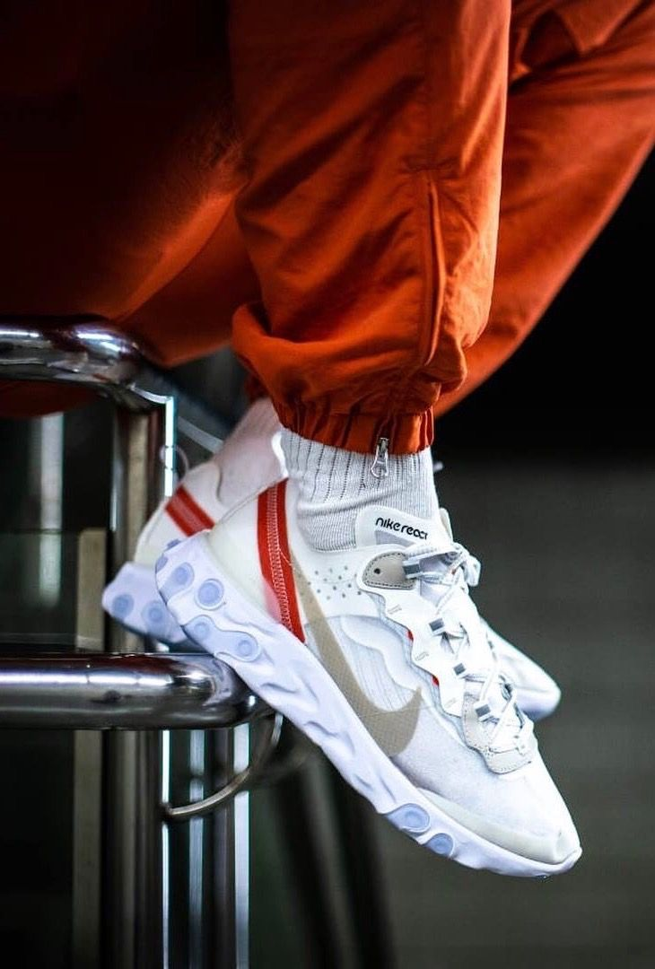 Nike React Element 87 | Zapatillas outlet de nike ...