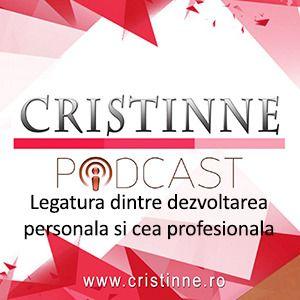 Podcast 001: Legatura dintre dezvoltarea personala si cea profesionala - http://www.cristinne.ro/dezvoltarea-personala-si-profesionala/ Ti-ai stabilit obiectivele pentru 2016? Eu una am facut-o. Si unul dintre aceste obiective consta in crearea unui podcast cu informatii utile pentru voi, cei care popositi zilnic pe blogul meu, in cautarea de raspunsuri la intrebarile voastre. Iata ce vei descoperi in seria de podcasturi...