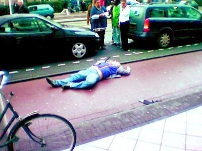 Theo van Gogh, religious murder
