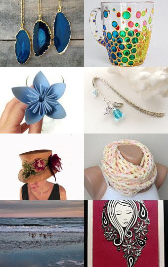 Winter shopping. by Vsevolod Potimko on Etsy--Pinned with TreasuryPin.com