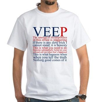$22 Veep Quotes Shirt, Funny Veep tv show quotes in blue and red. Selina Meyer has some of my favorite political quotes as the vice president.
