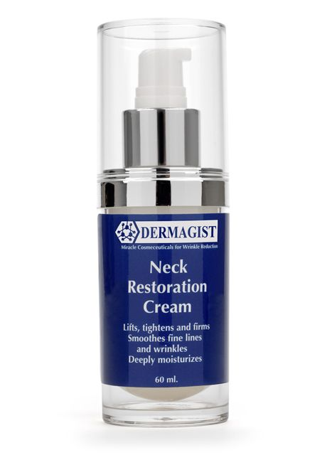 Dermagist neck restoration cream reviews are a Must read for anyone considering buying a neck cream. See if this neck cream is the best on the market or not.