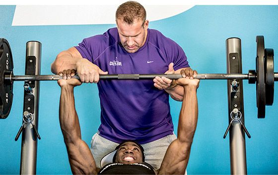 Bodybuilding.com - Jay Cutler Workout: How Jay Cutler Trains Chest And Calves