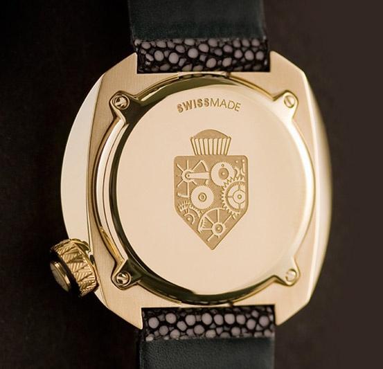 MARCH LA.B Swissmade Watches - AM1 37mm | Memogold