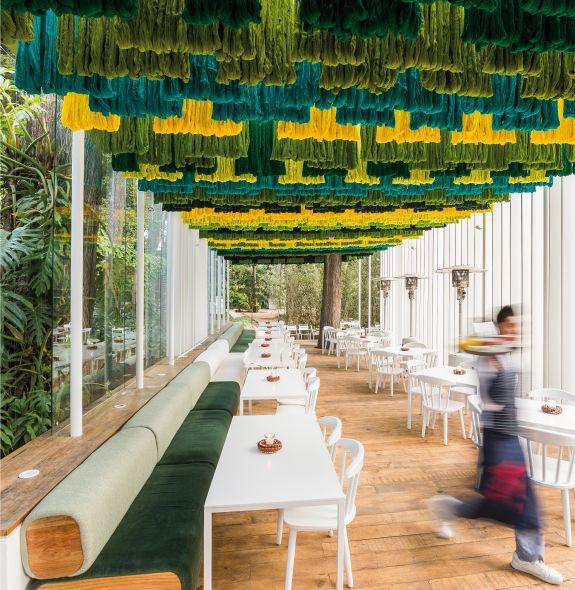 Sal Zona 14 Cafe RestaurantRestaurant DesignInterior Design BlogsHospitality