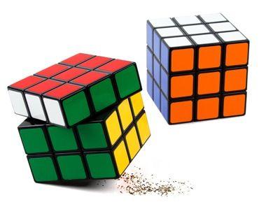 :): Cube Salt, Stuff, Rubik'S Cube, Pepper Mills, Cubes, Salts