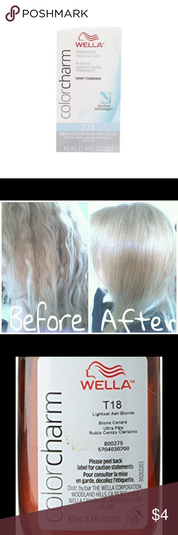 How To Fade Unwanted Hair Color