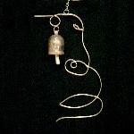 lovely ganesha bell