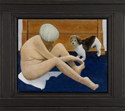 Mira Godard Gallery Artists: Alex Colville