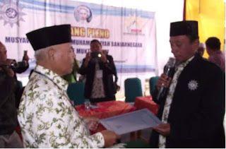 Kabar Persyarikatan: Musda Muhammadiyah Banjarnegara