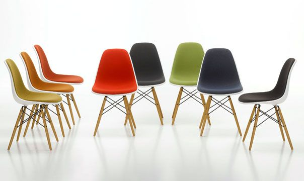 Charles et Ray Eames - FrenchyFancy