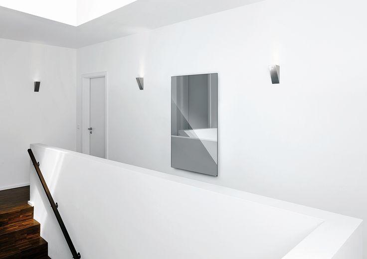 Tükörfűtés - A Redwell Manufaktúra