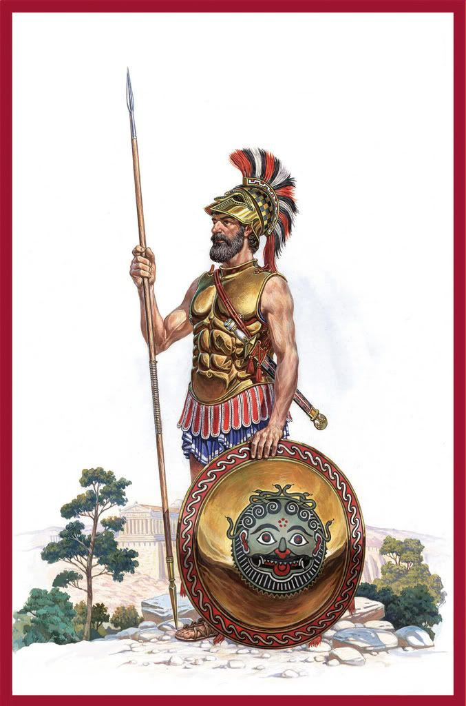 1000+ images about Ancient Greek Warriors on Pinterest ...