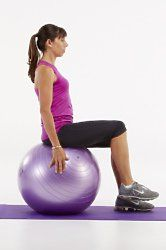 Follow these exercises that will help with prolapse