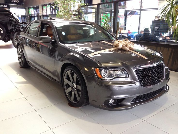 Amazing 2014 Chrysler 300 SRT8