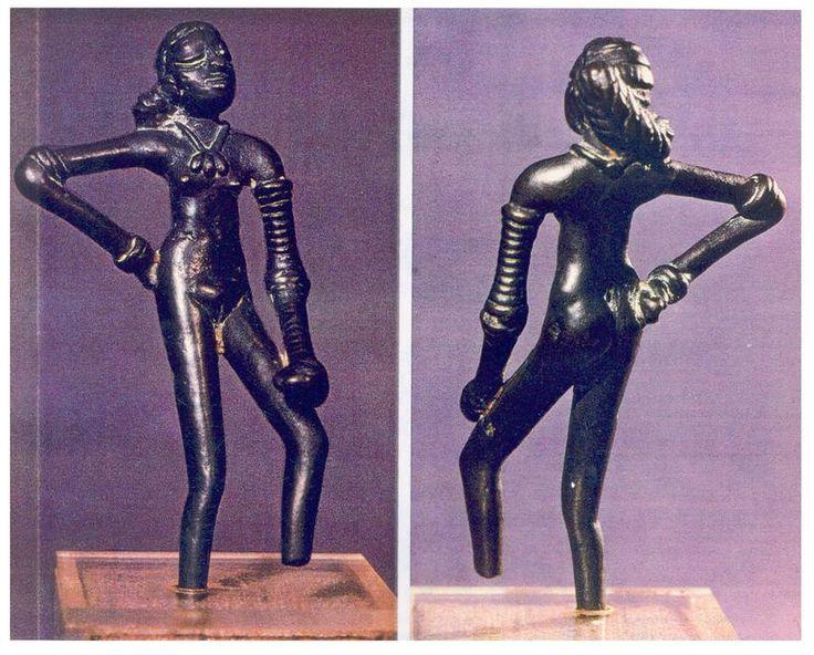 Image result for bronze female karachi
