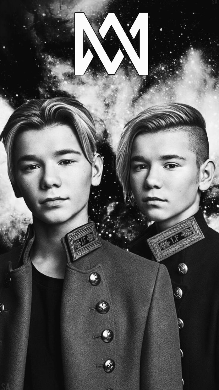 Marcus and Martinus wallpaper✨ HBD ! #mmer #mmerwallpaper #mandm.wallpaper #madebythisacc