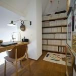 Le loft de Jean-Claude Jacquemart