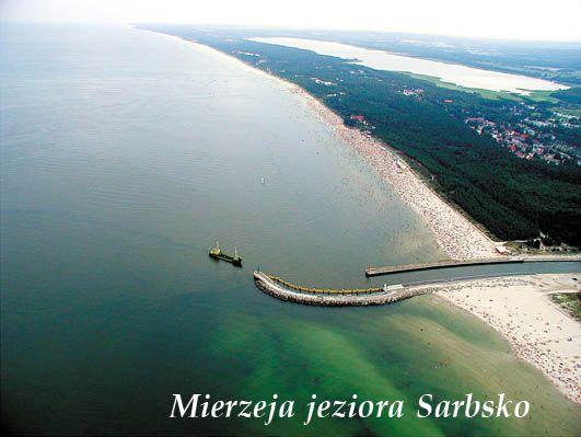 linia brzegowa baltyku w Polsce foto - Google Search