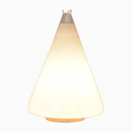 Vintage Italienische Stehlampe mit Glasleuchten von Leucos er Jetzt bestellen unter https moebel ladendirekt de lampen stehlampen standleuchten uid ud