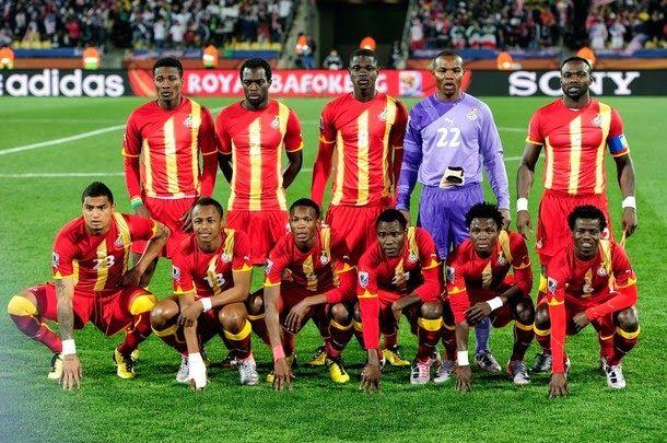 sur-toutes-les langues: Un avion d'argent pour les joueurs ghanéens