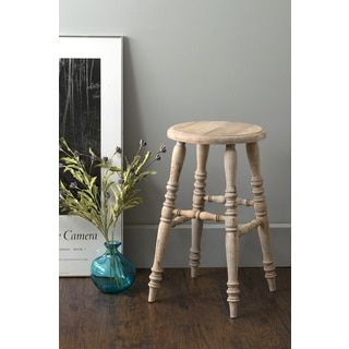 Shop for East At Main s Baylor Grey Rubberwood Counter Stool  Get free  shipping at Overstock  Online Furniture. 13 best Bar stools images on Pinterest   Furniture outlet  Online