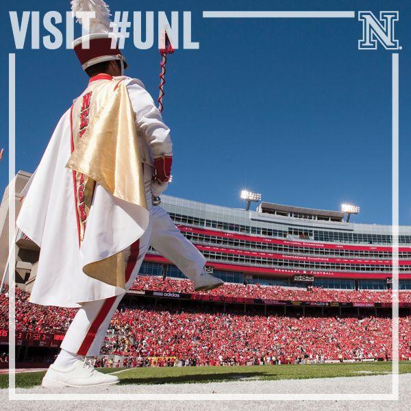 Best UNL Visitors Guide Images On Pinterest Nebraska - Is nebraska in the united states