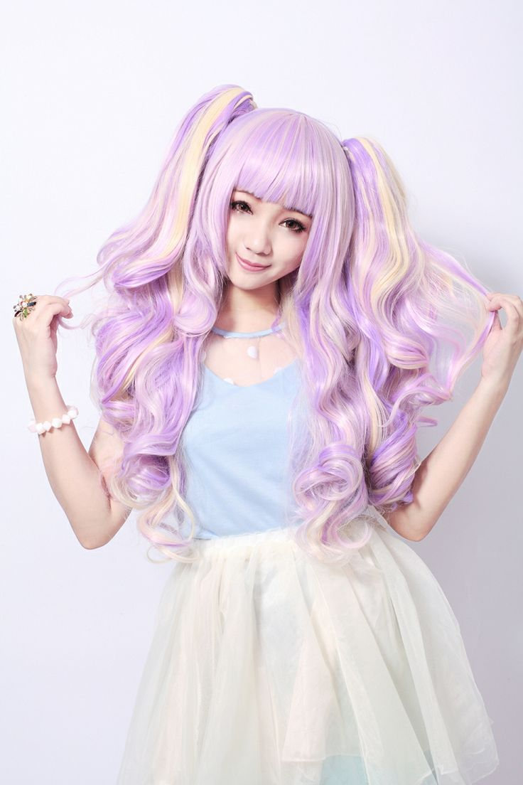 244 Best Fairy Kei And Pastel Goth Images On Pinterest