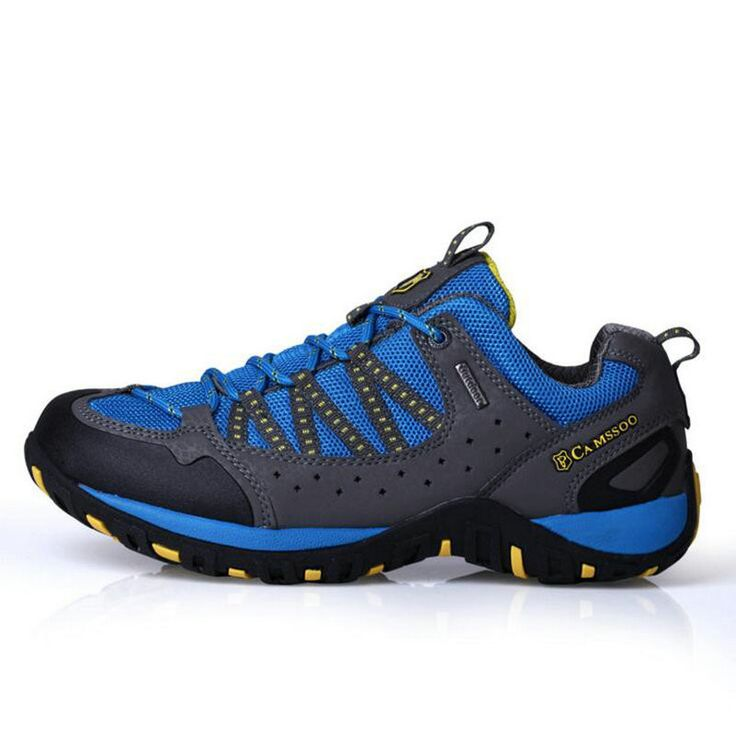 Non-Slip Breathable Hiking Shoes for Men and Women