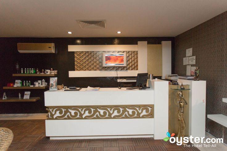Spa at the Oscar Resort Hotel