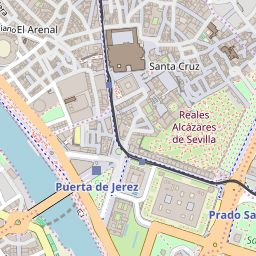 Self-guided walk and walking tour in Sevilla: Flamenco Walking Tour in Seville, Sevilla, Spain, Self-guided Walking Tour (Sightseeing)